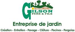 Gilson Père et & Fils - Entreprise de jardin